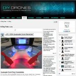 DIY Drones Website