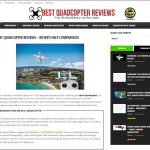 Best Quadcopter Reviews Blog