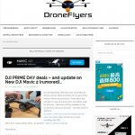 Drone Flyers Blog