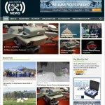 UAV Expert News Site