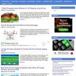 DroneZon Blog