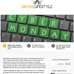 Drone Lifestyle Blog