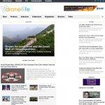 DRONE LIFE Blog