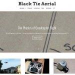 Black Tie Aerial