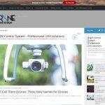 Drone Definition Blog