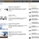 Drone Examiner