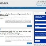 Drone Laws Blog