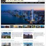 Miami Aerial