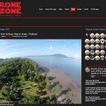 The Drone Zone