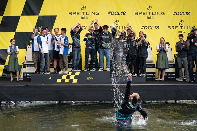 Drone Prix Munich