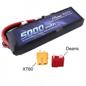Best lipo battery for traxxas slash