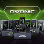 Ovonic battery