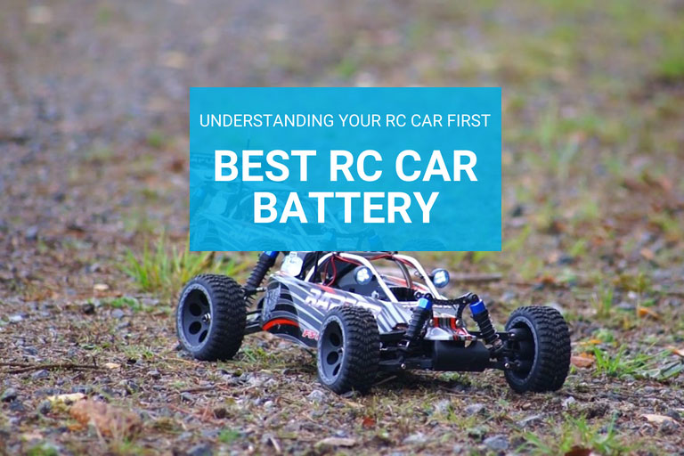 Best RC Car Battery