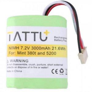 Nimh battery