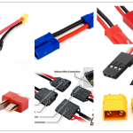 RC Battery Connector Types