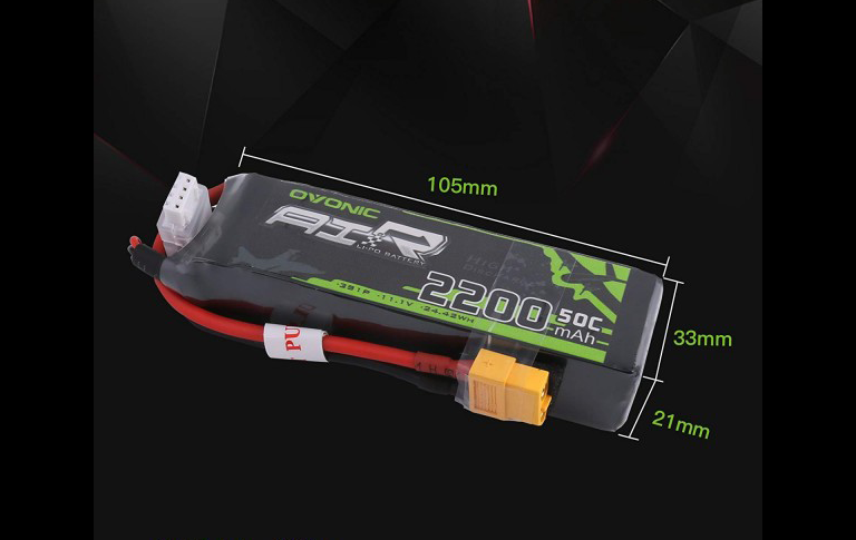 What Size Lipo Battery Do I Need for My Hobby?