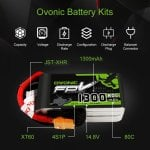 Ovonic Battery Review
