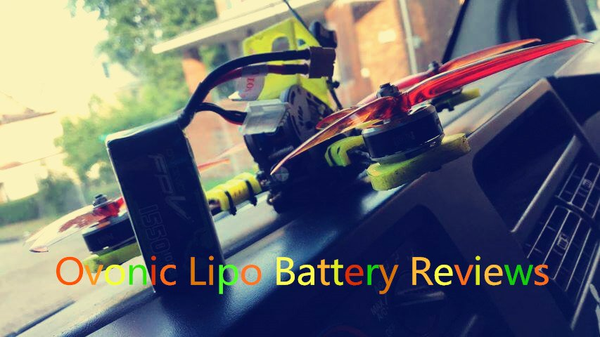 Ovonic Lipo Battery Reveiws Collection: It Be Worth Buying?