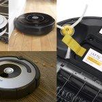 Tattu Replacement Battery for Irobot Roomba