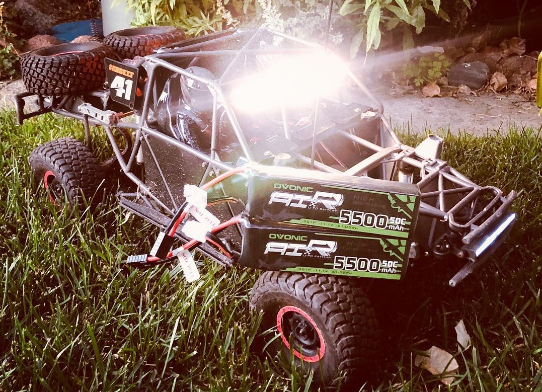 Everything you should know about RC radio control car