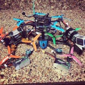 fpv bateries