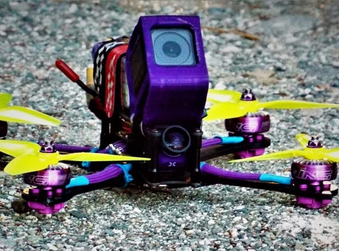 The guide to the world of FPV