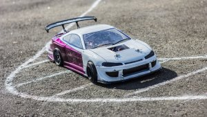 rc touring car