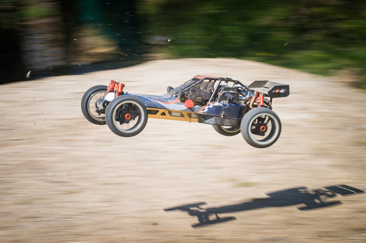 5 Types of RC Cars All you Need to Know