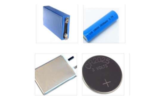 The advantages and disadvantages of different battery cell types
