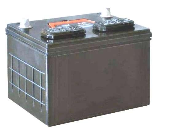 Lead acid gel battery