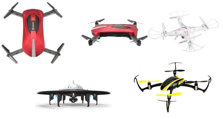 Top Drone Picks on a Budget