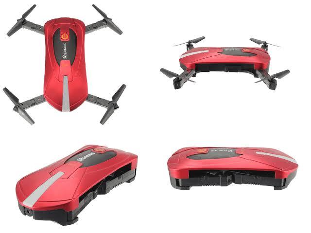 Eachine E52 Pocket Quadcopter