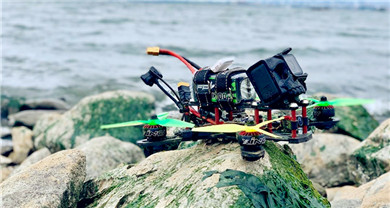 Somethings to care about when choosing an FPV camera