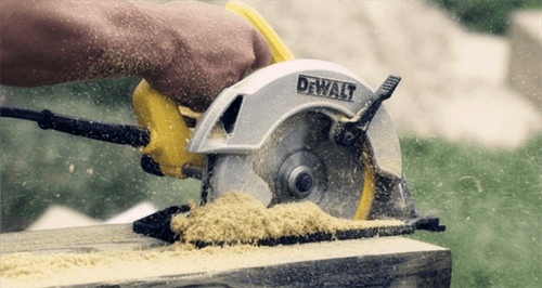 Consider something when buying and using a circular saw