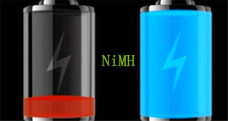 How to use Ni-MH rechargeable batteries correctly